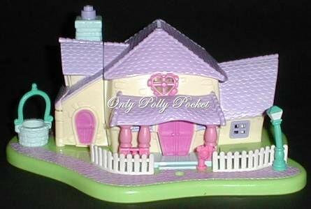 1995 Minnie Surprise Party