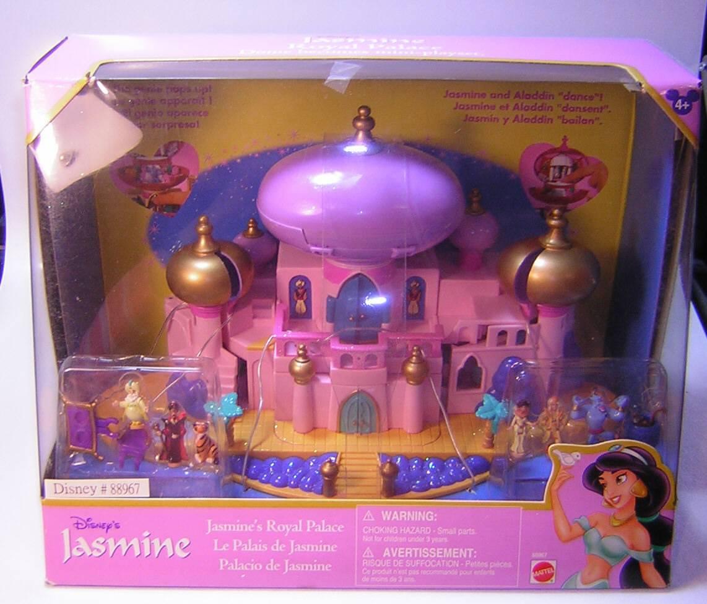 Jouets Aladdin 6540