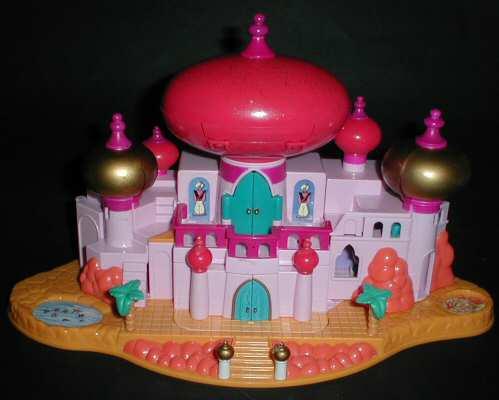 Jouets Aladdin 6792