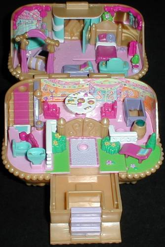 Polly Pockets For Sale: 1997 Jewel Secrets