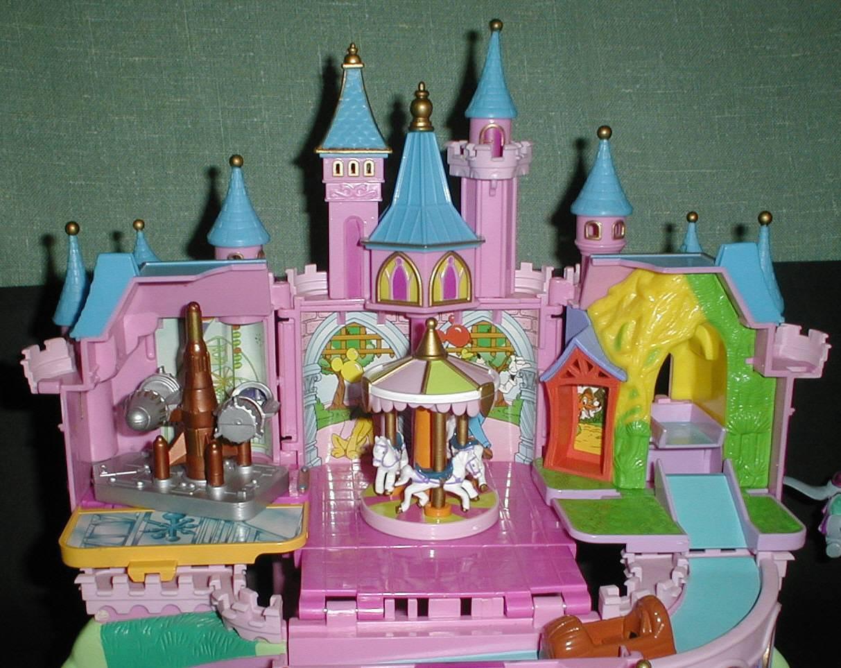 magic kingdom for sale sold pdf