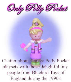 Only Polly Pocket - Your ultimate Resource for Indentification and Collectibles